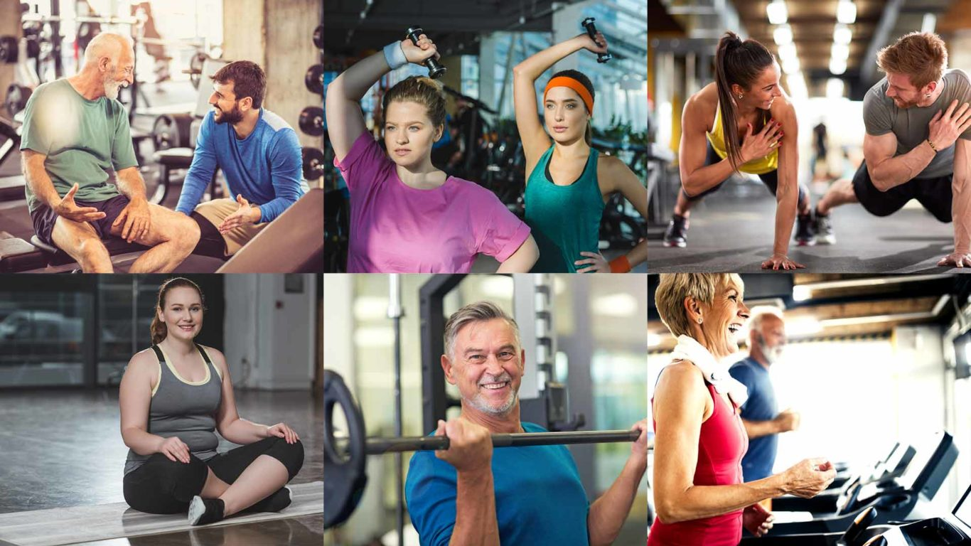 Core Fitness Membership at the Claregalway Hotel