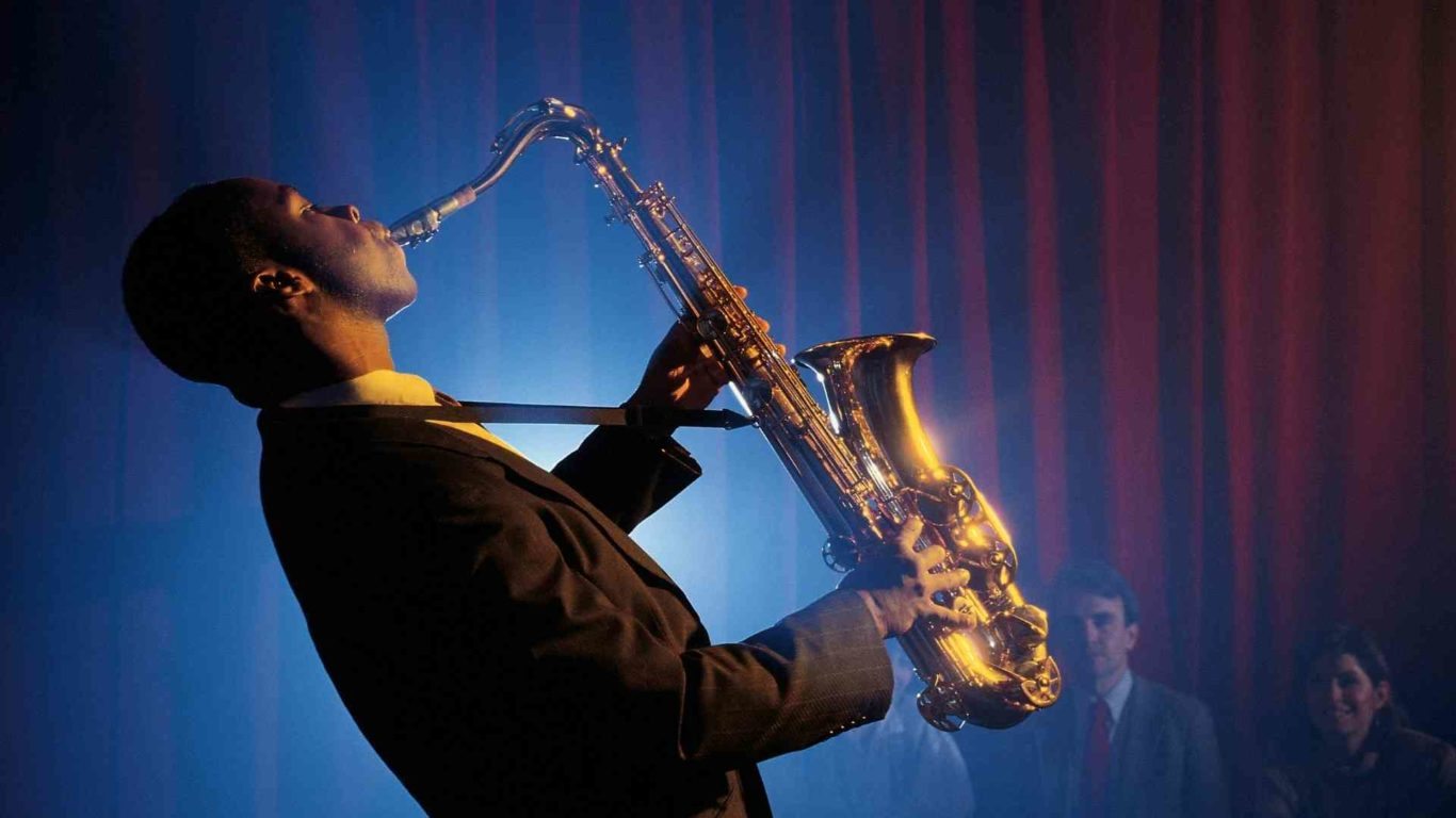 Jazz Music Festival Galway Events